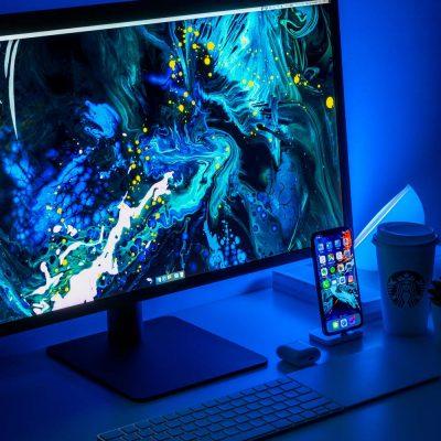 monitor-blue