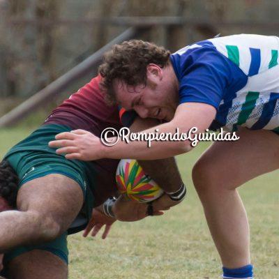 Torneo Austral 2019 - Portugués v Trelew RC