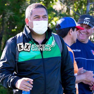 Juan Casajus - Comodoro Rugby Club